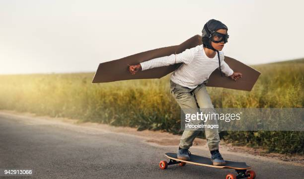 ready, steady, fly! - will power stock photos and pictures