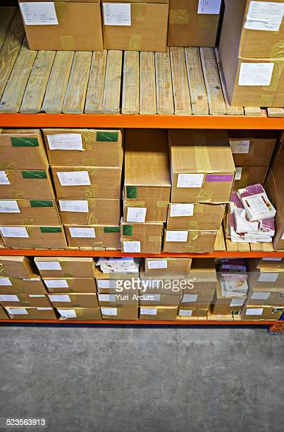 ready to be delivered - tidy room stock pictures, royalty-free photos & images