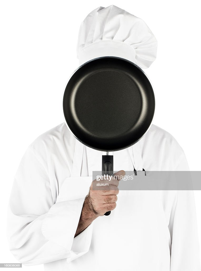 Ready to cook ? : Stock Photo