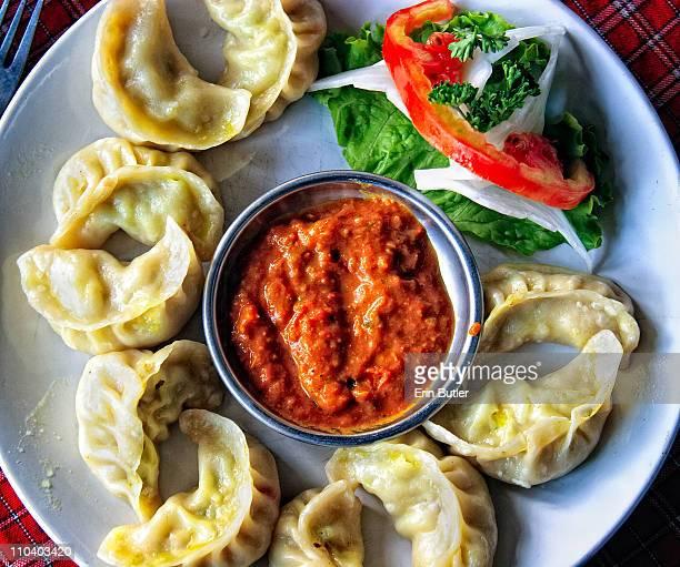Ready to Eat- Nepali Momos