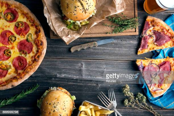 ready to eat - take away food stock pictures, royalty-free photos & images