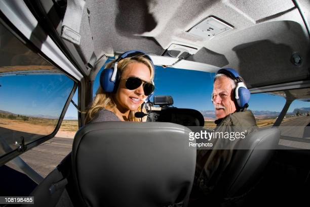 Ready to Fly [3 millionth iStock File]