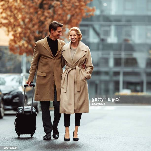 ready to go - georgijevic frankfurt stock pictures, royalty-free photos & images