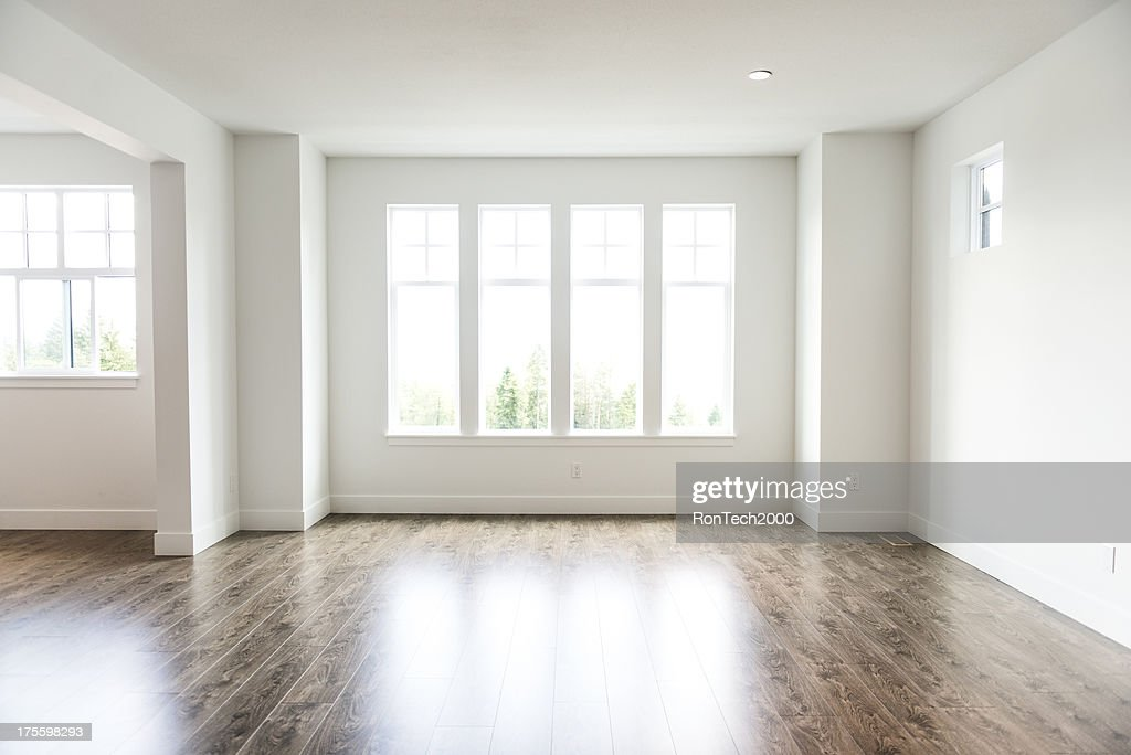 Ready To Move In : Stock Photo