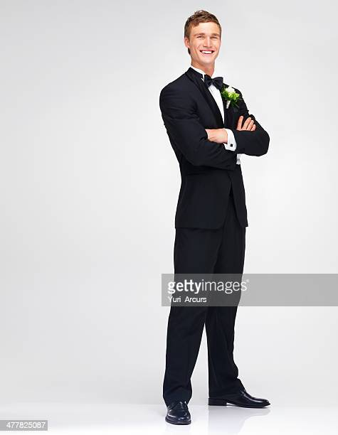 ready to take my vows - bow tie stock pictures, royalty-free photos & images