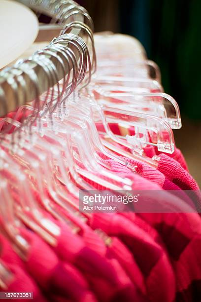ready-made clothes shop
