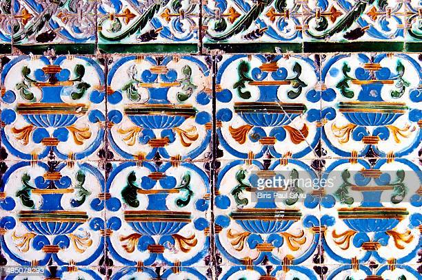 Real Alcazar of Seville is a royal palace in Seville, originally a Moorish fort. It was registered in 1987 by UNESCO as a World Heritage Site
