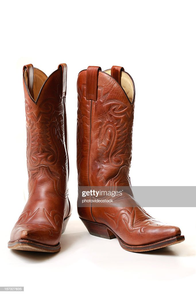 3b699f98a53 Cowboy Boot Stock Photos and Pictures