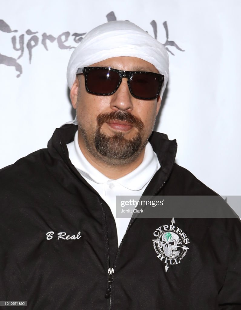 Cypress Hill Album Release Release Party