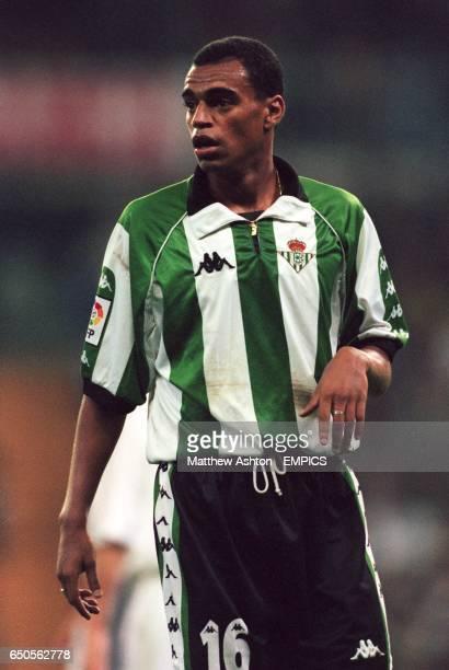 Real Betis' Denilson