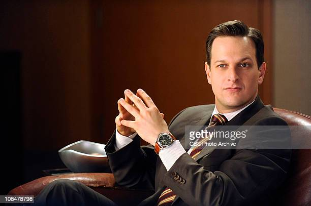 'Real Deal' Will Gardner and Diane Lockhart must put their coup on hold as Derrick Bond brings in a Super PAC as a client on THE GOOD WIFE Tuesday...