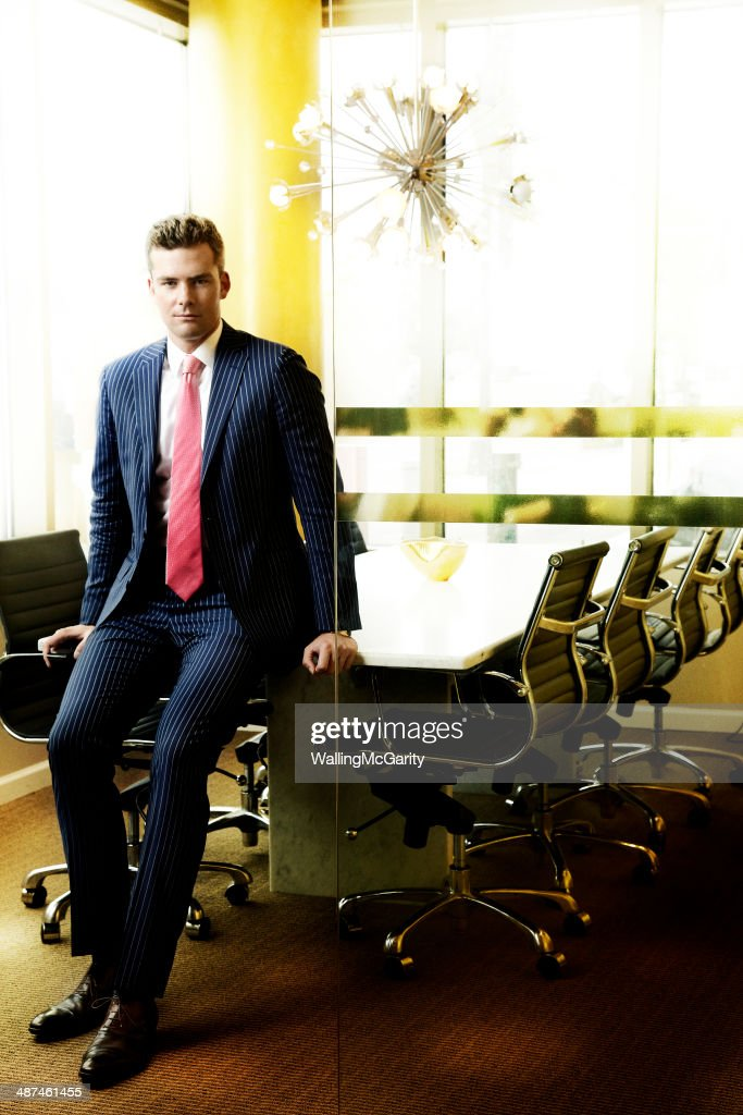 Ryan Serhant, Social Life, April 2013