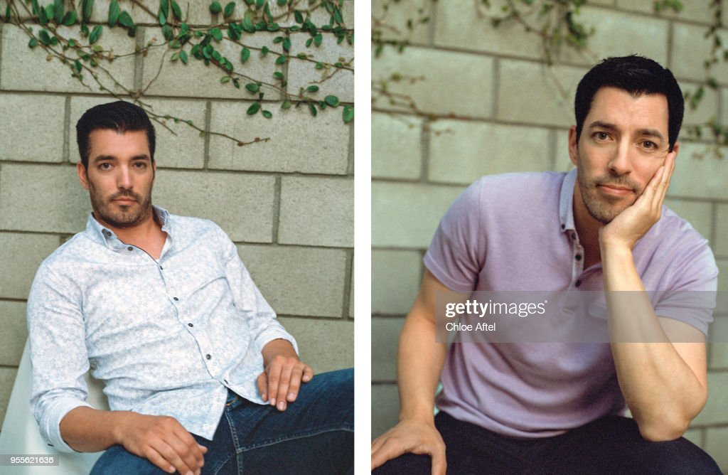 Drew and Jonathan Scott, Fast Company, June 21, 2017
