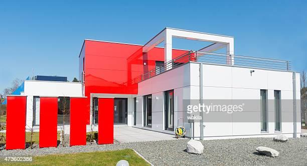 不動産ホーム、ガーデン meadow -Einfamilienhaus