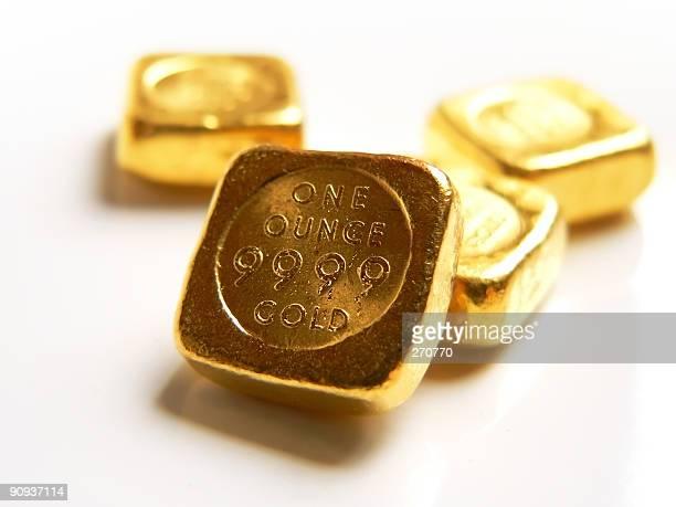 Real Golddetail