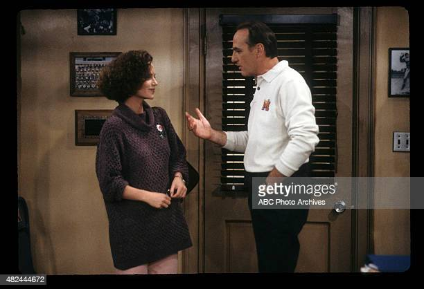 COACH A Real Guy's Guy Airdate October 25 1991 T NELSON