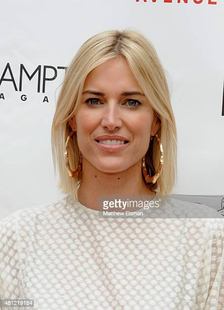 Real Housewives of New York Kristen Taekman attends the Children's Museum of the East End's 7th Annual Family Fair at Children's Museum of the East...