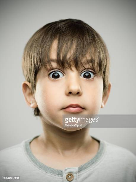real kid looking stunned - only boys stock pictures, royalty-free photos & images