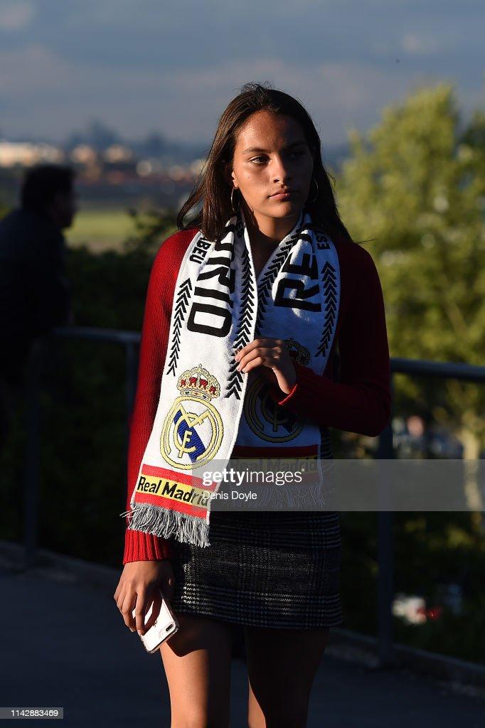 ESP: CD Leganes v Real Madrid CF - La Liga