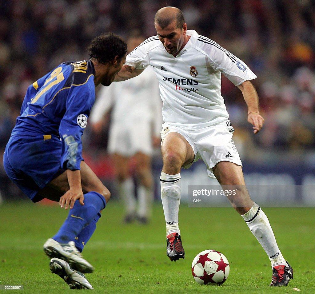 fotos und bilder von uefa champions league