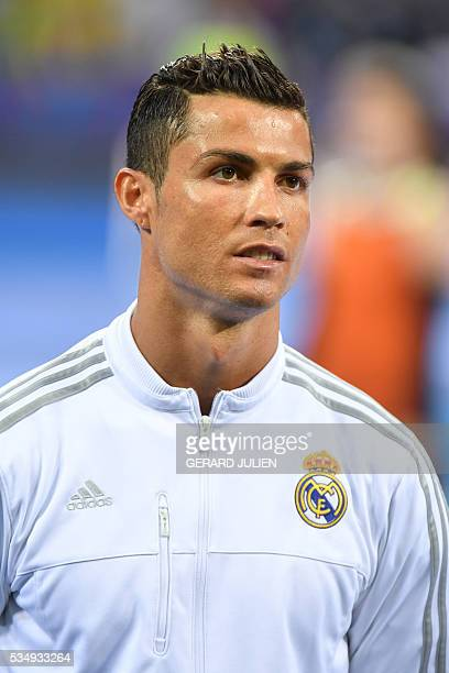 Cristiano Ronaldo Soccer Player Stock Photos And Pictures