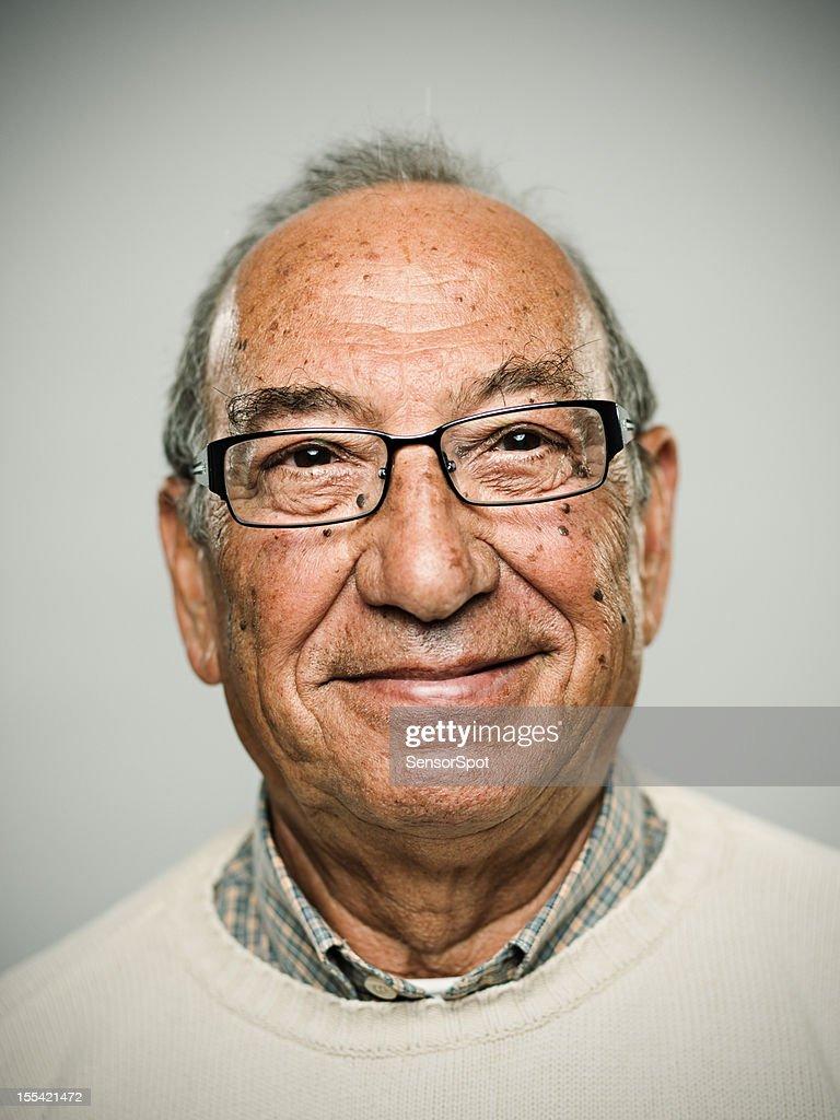 Real man : Stock Photo