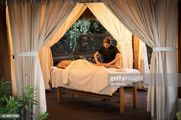 Real Massage - Professional in Cabana