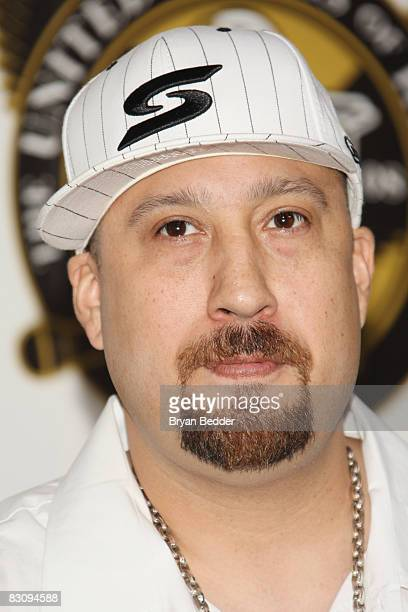 Real of Cypress Hill attends the 2008 VH1 Hip Hop Honors at the Hammerstein Ballroom on October 2 2008 in New York City