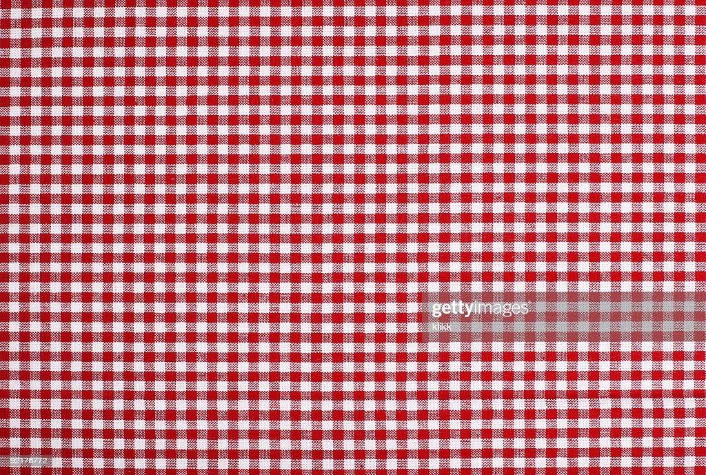 Real Picnic Table Cloth ...