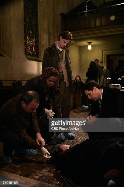 A Real Rain Gideon Hotchner and the Behavioral Analysis Unit are brought in to investigate a series of killings that appear to be the work of a...