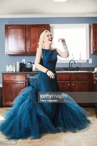 TV reality personality June Shannon aka Mama June is photographed for People Magazine on April 1 2017 in Georgia PUBLISHED IMAGE