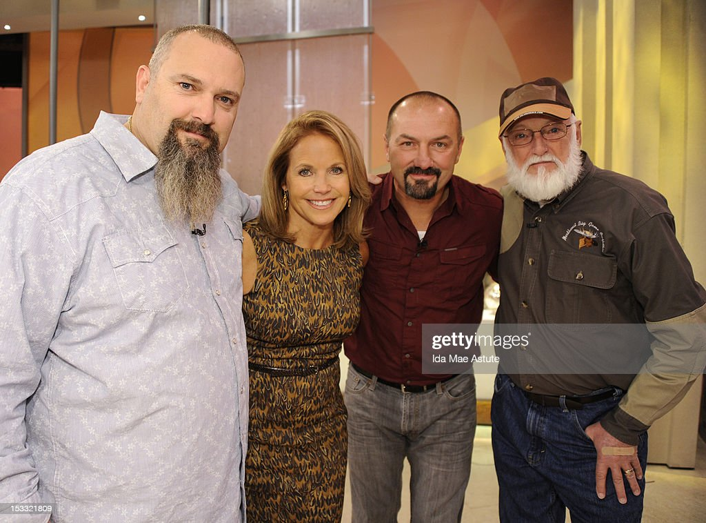 """ABC's """"Katie"""" – Season One : News Photo"""
