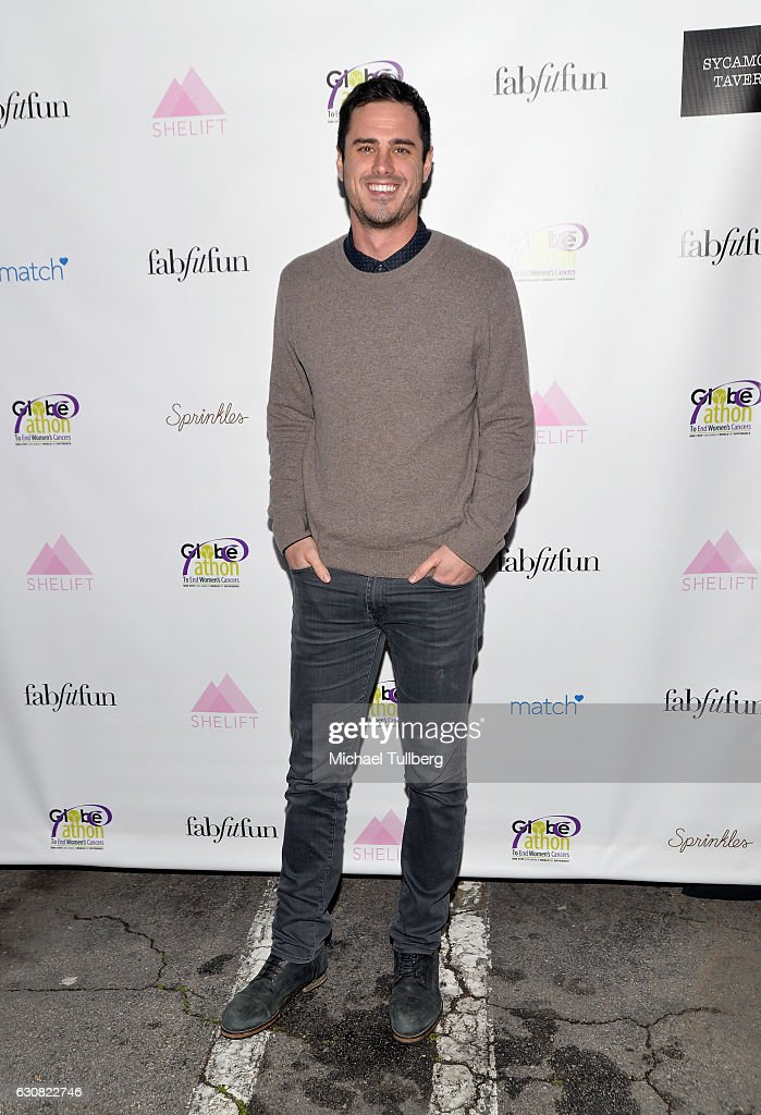 Premiere Party For The Bachelor Charity - Arrivals : News Photo