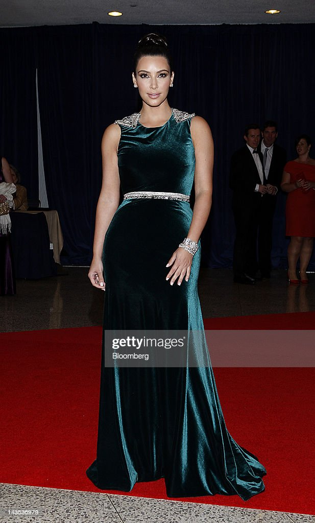 Guests Arrive At The White House Correspondents' Association (WHCA) Dinner : News Photo