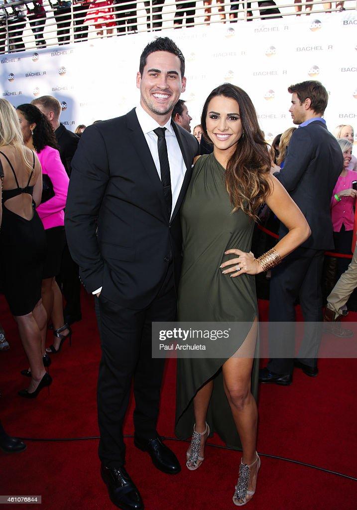 "ABC's ""The Bachelor"" Season 19 Premiere : News Photo"