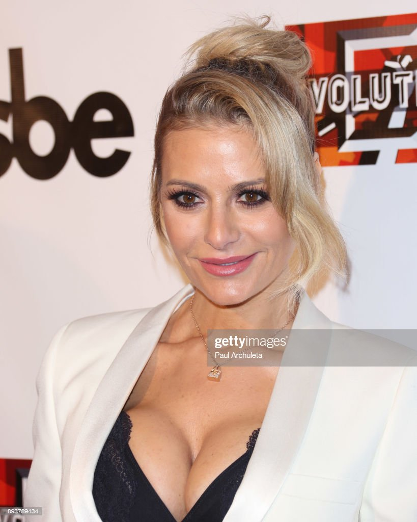 """Bravo's """"The Real Housewives Of Beverly Hills"""" Season 8 Premiere Party - Arrivals"""