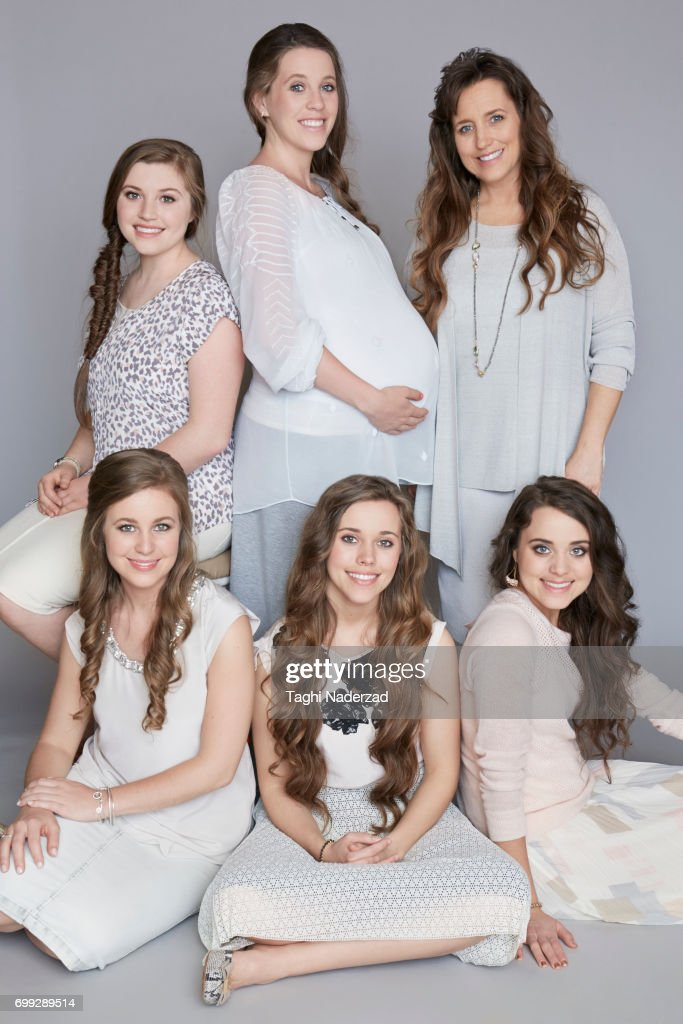 The Duggars, People Magazine, May 4, 2015