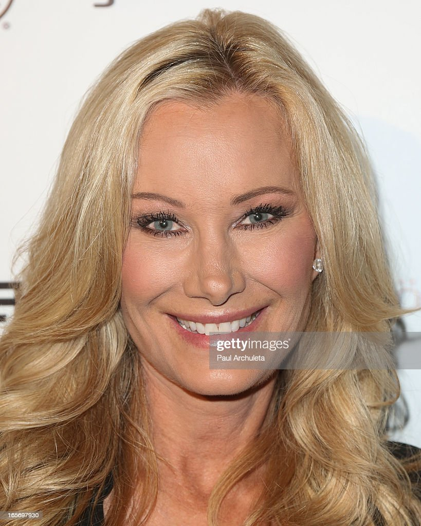 Reality TV Personality Leslie Birkland attends Star Magazine's 'Hollywood Rocks' party at Playhouse Hollywood on April 4, 2013 in Los Angeles, California.