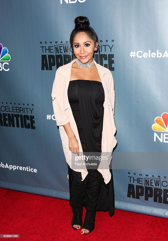 "Q&A For NBC's "" The New Celebrity Apprentice"" - Arrivals"