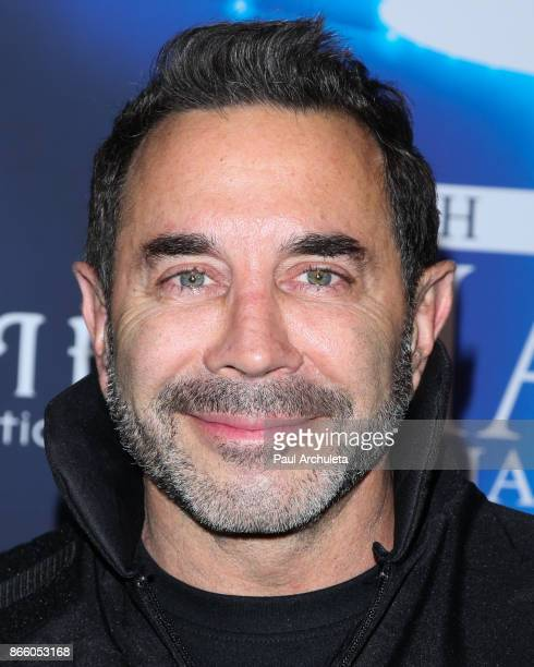 Reality TV Personality Paul Nassif attends the 2017 Maxim Halloween party at Los Angeles Center Studios on October 21 2017 in Los Angeles California