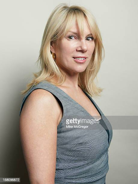 Reality TV personality Ramona Singer is photographed for Self Assignment on September 11 2012 in New York City