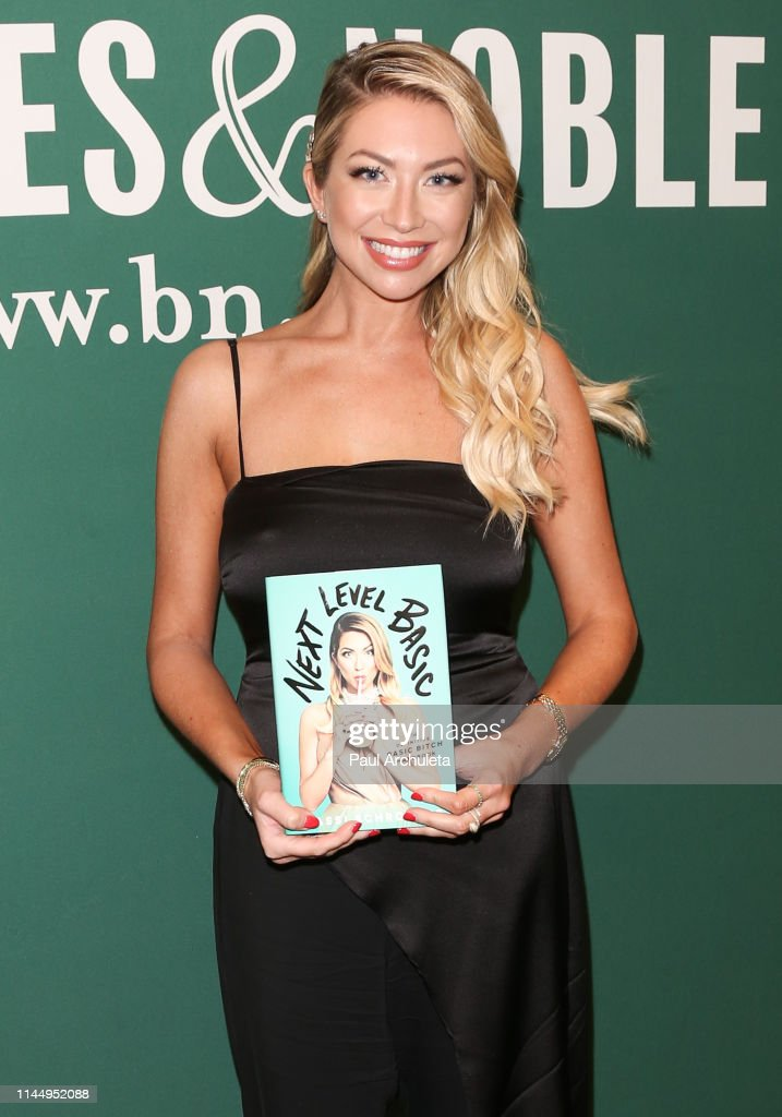 "CA: Stassi Schroeder Signs Copies Of Her New Book ""Next Level Basic"""