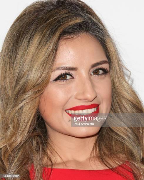 Valerie Vasquez Photos and Premium High Res Pictures ...