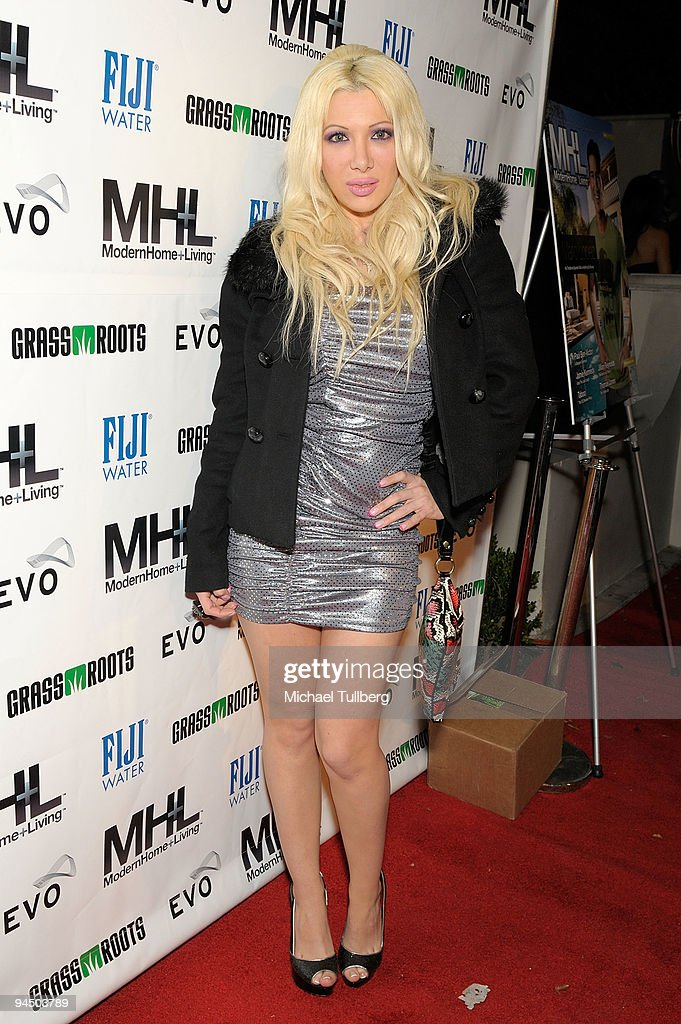Premiere Party For MH+L Magazine - Arrivals : News Photo