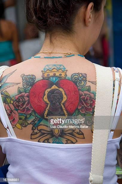 Realizado uma vez por ano na baixada fluminense, em esquema de mutirão, é o maior evento de graffiti voluntário da América Latina, esse ano tendo...