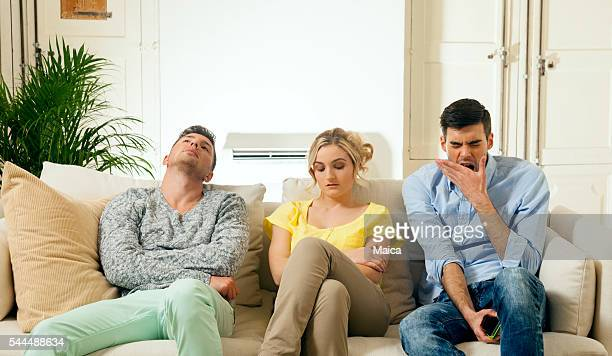 really bored - bores stock photos and pictures