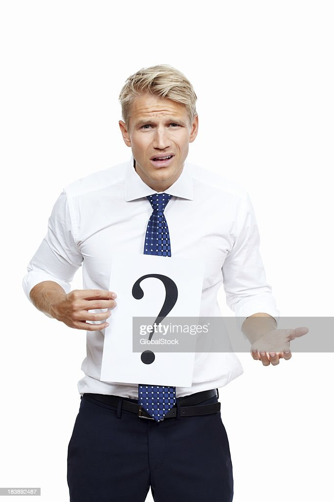 Really? : Stock Photo