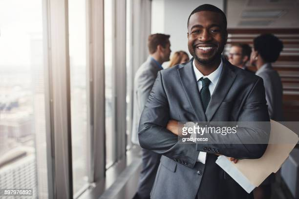 i really stood my ground in that meeting - african ethnicity stock pictures, royalty-free photos & images