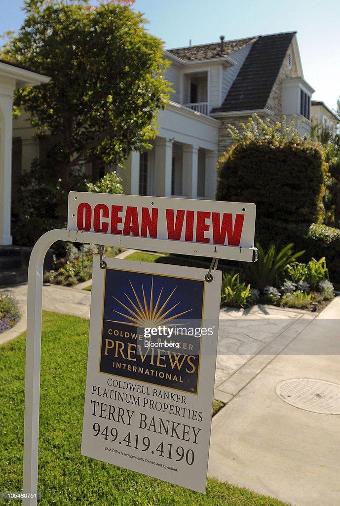 Newport Beach Real Estate : News Photo
