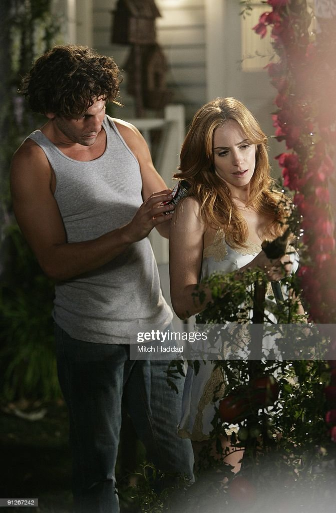 "ABC's ""Eastwick"" - Season One : News Photo"